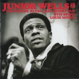 Junior Wells - Southside Blues Jam '1970