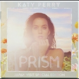 Katy Perry - Prism (Japan Visit Special Edition) '2014