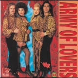 Army Of Lovers - Mtv Music History '2000