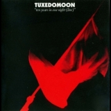 Tuxedomoon - Ten Years In One Night (Live) (CD1) '1990