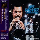 Art Farmer - Homecoming '1971
