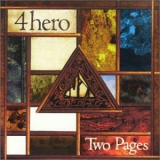 4 Hero - Two Pages (2CD) '1998