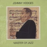 Johnny Hodges - Master Of Jazz '1984