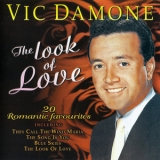 Vic Damone - The Look Of Love '2001