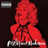 Madonna - Rebel Heart (Super Deluxe Edition) '2015