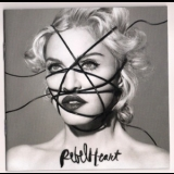 Madonna - Rebel Heart  (deluxe Clean Version - Walmart Exclusive) '2015