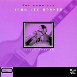 John Lee Hooker - The Complete Vol.5 - Detroit 1951-53 (2CD) '2004
