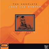 John Lee Hooker - The Complete Vol.4 - Detroit 1950-51 (2CD) '2002