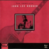 John Lee Hooker - The Complete Vol.1 - Detroit 1948-49 (2CD) '2000