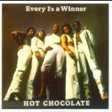 Hot Chocolate - Every 1's A Winner '1978