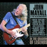John Mayall & The Bluesbreakers - In The Shadow Of Legends (2CD) '1982