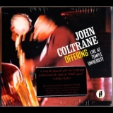 John Coltrane - Offering: Live At Temple University (2CD) '1966