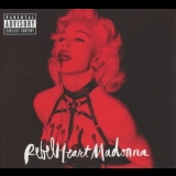 Madonna - Rebel Heart (Super Deluxe Japan Edition) '2015