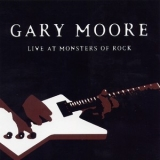 Gary Moore - Live At Monsters Of Rock '2003