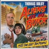 Thomas Dolby - Aliens Ate My Buick '1988