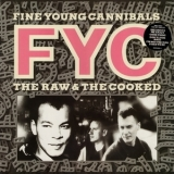 Fine Young Cannibals - The Raw & The Cooked '1988