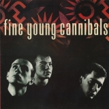 Fine Young Cannibals - Fine Young Cannibals '1985