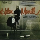 Helen Merrill - Helen Merrill With Strings (2005 Remaster) '1955