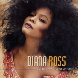 Diana Ross - Every Day Is A New Day '1999