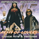 Army Of Lovers - Dance Hits & Remixes '2001