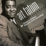 Art Tatum - Complete Original American Decca Recordings (CD1) '2002
