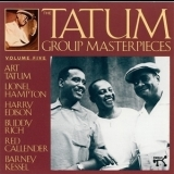 Art Tatum - The Tatum Group Masterpieces - Volume 5 '1955