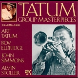 Art Tatum - The Tatum Group Masterpieces - Volume 2 '1955