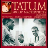 Art Tatum - The Tatum Group Masterpieces - Volume 3 '1955
