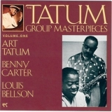 Art Tatum - The Tatum Group Masterpieces - Volume 1 '1954