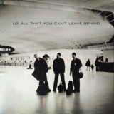 U2 - All That You Can't Leave Behind '2000