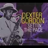 Dexter Gordon - Settin' The Pace (CD3) '2001