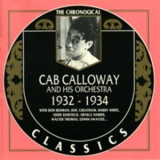 Cab Calloway - Cab Calloway And His Orchestra 1932-1934 '1990