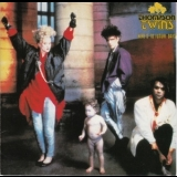Thompson Twins - Here's To Future Days '1985