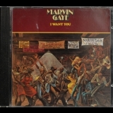 Marvin Gaye - I Want You '1976