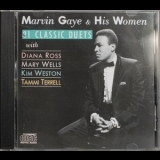 Marvin Gaye - Marvin Gaye & His Women: 21 Classic Duets '1985