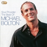 Michael Bolton - Soul Provider: The Best Of Michael Bolton (2CD) '2009