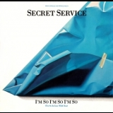Secret Service - I'm So I'm So I'm So (I'm So In Love With You) '1987