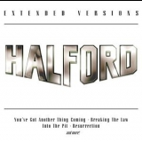 Halford - Extended Versions '2015