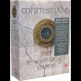 Whitesnake - 1987 (30th Anniversary Edition) '1987