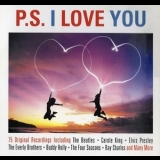 Beatles, The - P.S. I Love You (3CD) '2014