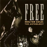 Free - Molten Gold: The Anthology (2CD) '1993