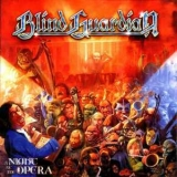 Blind Guardian - A Night At The Opera (Italian Edition) '2002