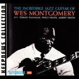 Wes Montgomery - The Incredible Jazz Guitar Of Wes Montgomery '1960
