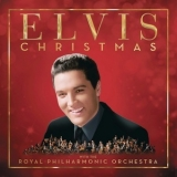 Elvis Presley - Christmas With Elvis And The Royal Philharmonic Orchestra '2017