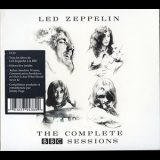 Led Zeppelin - The Complete Bbc Sessions (3CD) '2016