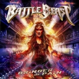 Battle Beast - Bringer Of Pain '2017