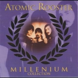 Atomic Rooster - Millenium Collection (2CD) '1989