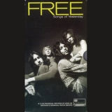 Free - Songs Of Yesterday (CD1) '2000