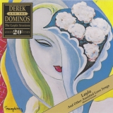 Derek & The Dominos - Layla And Other Assorted Love Songs '1990