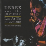 Derek & The Dominos - Live At The Fillmore (2CD) '1970
